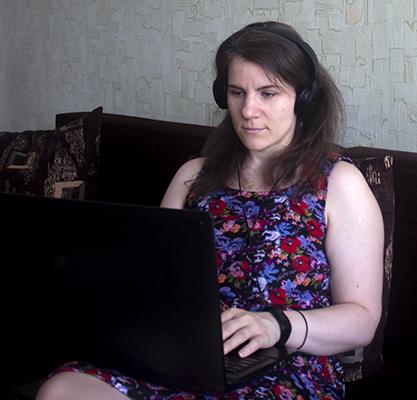 Benked Anett virtuális asszisztens
